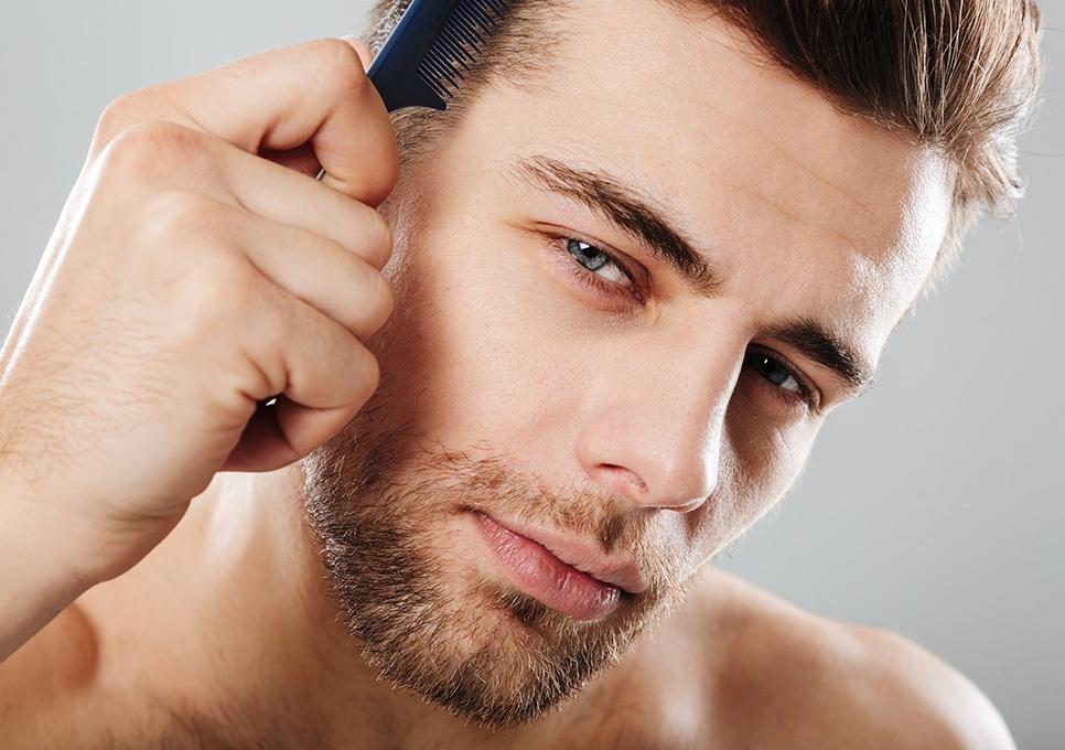 Forfora capelli