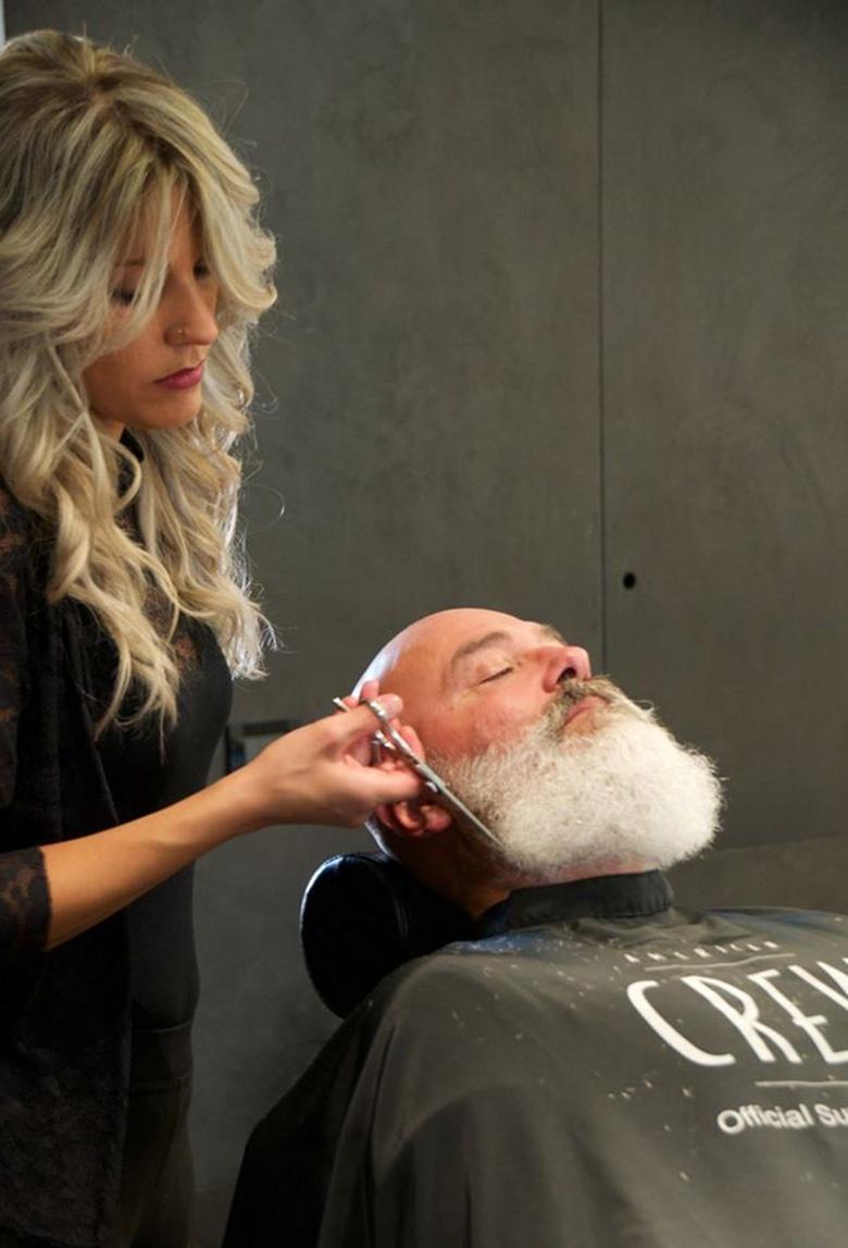 barber shop imola