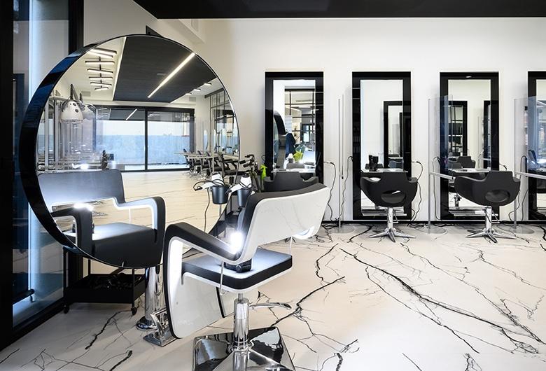 Salone parrucchieri Imola
